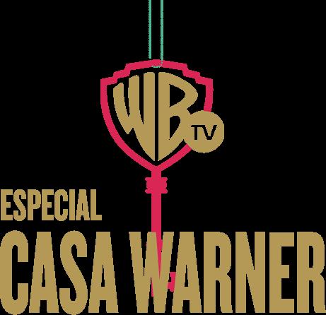 Especial Casa Warner