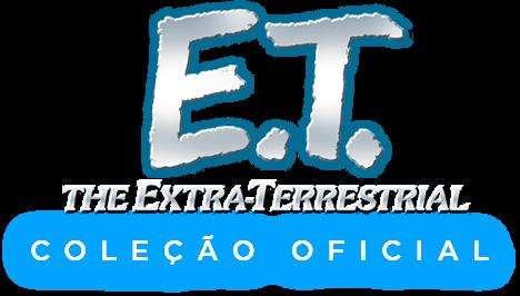 ET - Extraterrestre